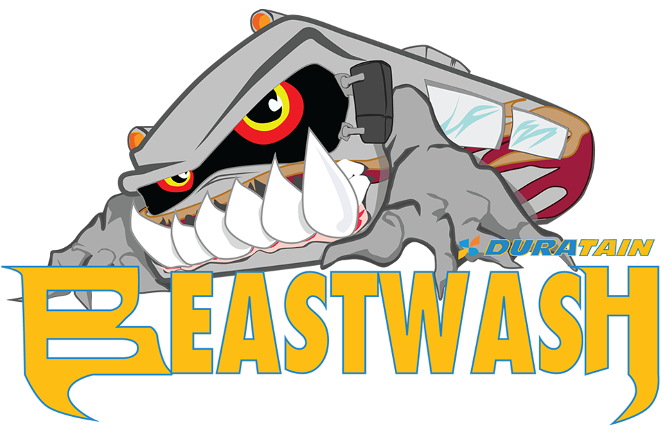 Wade Maid Beast Wash - Wash The Beast